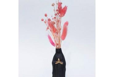Atelier Saf Maria maat small zwart 12.5cm Zwart
