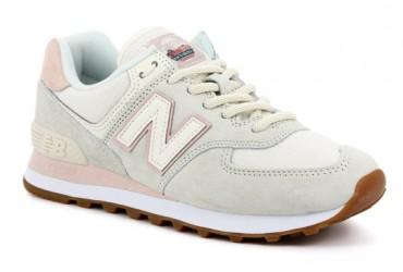 New Balance Sneaker Da Off White
