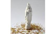 Atelier Saf Maria beeld klein 12.5cm hartjes Wit