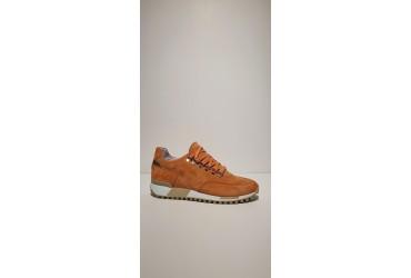 Via Vai Sneaker Guilia Oranje