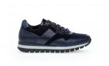 Gabor Sneaker Donker Blauw