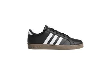 Adidas BASELINE K CBLACK/FTWWHT/GUM - CBLACK/FTWWHT/GUM5