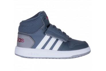 Adidas HOOPS MID 2.0 I ONIX/FTWWHT/ACTMA - ONIX/FTWWHT/ACTMAR