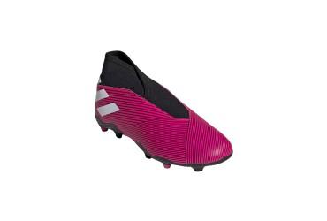 Adidas NEMEZIZ 19.3 LL FG J SHOPNK/FTWWHT/CBL - SHOPNK/FTWWHT/CBLACK