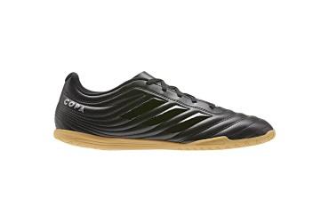 Adidas COPA 19.4 IN J CBLACK/CBLACK/SIL - CBLACK/CBLACK/SILVMT