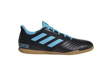 Adidas PREDATOR 19.4 IN SALA CBLACK/BRCYAN/SYE - CBLACK/BRCYAN/SYELLO