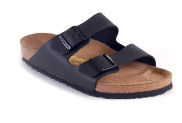 Birkenstock Arizona Slipper Zwart