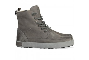 Blackstone Veterboot Bont Antraciet