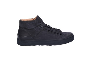 Blackstone Veterboot Zwart