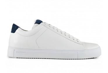 Blackstone Sneaker Wit