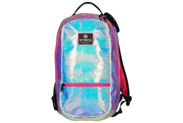 Brabo BB5320 Backpack Pearlcent Fluor Pin 00009 - 00009 - multi-coloured