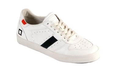 D.A.T.E. Sneaker Wit