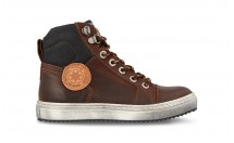 Develab Veterboot Cognac