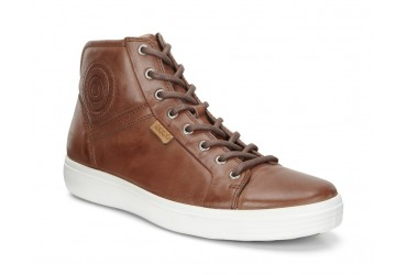 Ecco Veterboot Soft 7 Men Cognac