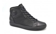 Ecco Veterboot Soft 7 Zwart