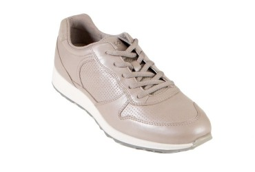 Ecco Veterschoen Moon Rock Taupe
