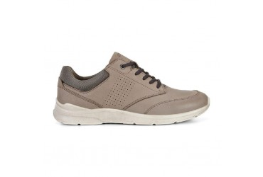Ecco Sneaker Irving Taupe