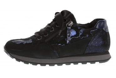 Gabor Sneaker Blauw