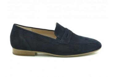 Gabor Loafer Blauw