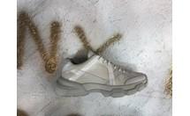 Bronx Sneaker Dikke Zool Off White