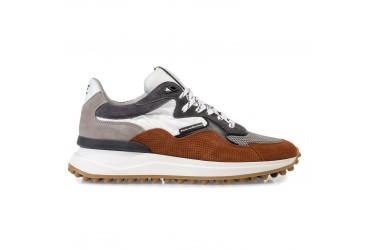 Floris Van Bommel Sneaker Cognac