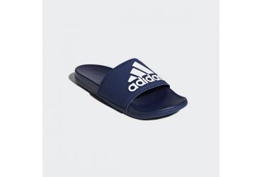 Adidas ADILETTE COMFORT DKBLUE/FTWWHT/DKB - DKBLUE/FTWWHT/DKBLUE