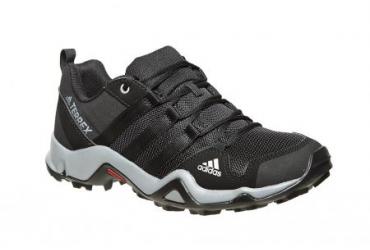 Adidas TERREX AX2R K CBLACK/CBLACK/VIS - CBLACK/CBLACK/VISGRE