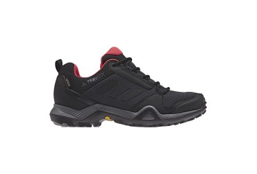 Adidas TERREX AX3 GTX W CARBON/CBLACK/ACT - CARBON/CBLACK/ACTPNK