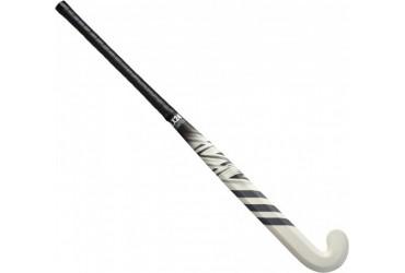 Adidas Hockey LX24 COMPO 6 STD - coreblack-solarred-nightmet