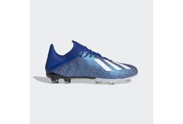 Adidas X 19.2 FG ROYBLU/FTWWHT/CBL - ROYBLU/FTWWHT/CBLACK