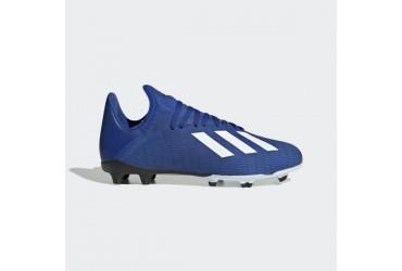 Adidas X 19.3 FG J ROYBLU/FTWWHT/CBL - ROYBLU/FTWWHT/CBLACK