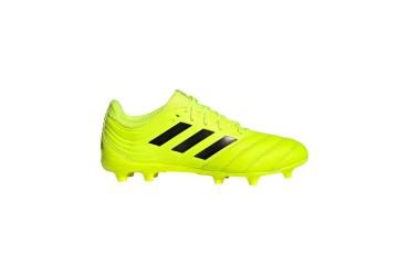 Adidas COPA 19.3 FG SYELLO/CBLACK/SYE - SYELLO/CBLACK/SYELLO