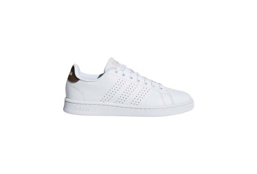 Adidas ADVANTAGE FTWWHT/FTWWHT/COP - FTWWHT/FTWWHT/COPPMT