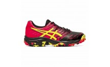 Asics GEL-BLACKHEATH 7 002 - 002 - BLACK/WHITE