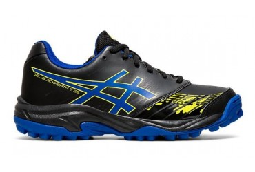 Asics GEL-BLACKHEATH 7 GS 001 - 001 - BLACK/BLACK