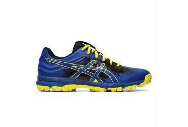 Asics GEL-HOCKEY TYPHOON 3 402 - DEEP AQUA