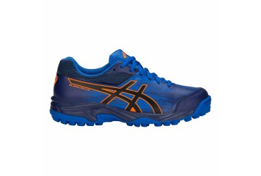 Asics GEL-LETHAL FIELD 3 GS 401 - 401 - DEEP AQUA/FLASH YELLOW
