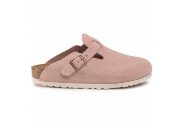 Birkenstock Klomp Dames Roze