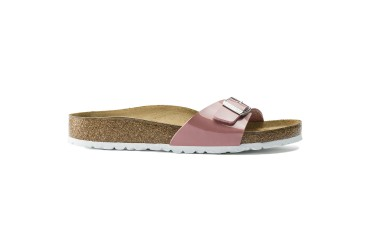 Birkenstock Slipper Madrid Roze