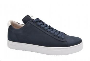 Blackstone Sneaker He Donker Blauw