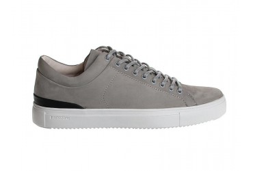 Blackstone Sneaker Licht Grijs