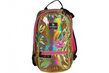 Brabo BB5250 Backpack Mirror Kiss Pi/Bl 00009 - 00009 - multi-coloured