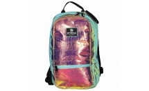 Brabo BB5320 Backpack Pearlcent Fluor Pea 00009 - 00009 - multi-coloured