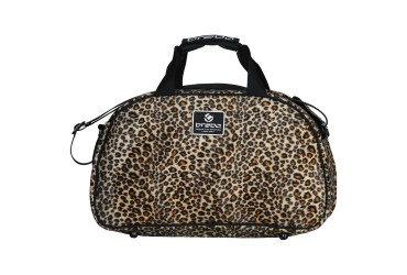 Brabo BB5430 Shoulderbag Pure Cheetah (Fu 00009 - 00009 - multi-coloured