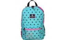 Brabo BB5210 Backpack Original Stars Mnt/ 00009 - 00009 - multi-coloured