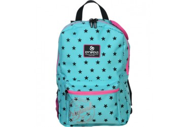 Brabo BB5210 Backpack Original Stars Mnt/ 00009 - 00009 - multi-coloured