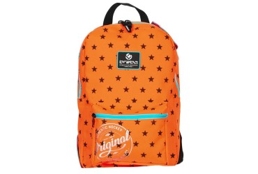 Brabo BB5210 Backpack Original Stars Or/B 00009 - 00009 - multi-coloured