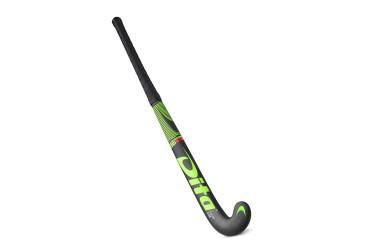 Dita FiberTec C40 M-Bow 59 - Groen-Zwart