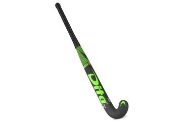 Dita FiberTec C45 L-Bow 59 - Groen-Zwart
