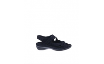 Durea Sandaal uitneembaar voetbed Blauw